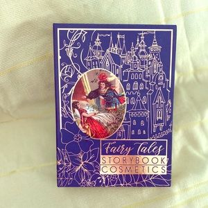 STORYBOOK COSMETICS FAIRY TALES LITTLE BRIAR ROSE